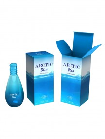 Mirage Brands 3.4 oz EDP - Arctic Blue (Version of Cool Water for Women)