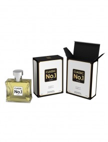 Mirage Brands 3.4 oz EDP - Classic No.1 (Version of Chanel No.5)