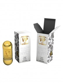 Mirage Brands 3.4 oz EDP - 777 VIP Woman (Inspired by 212 VIP Women by Carolina Herrera)