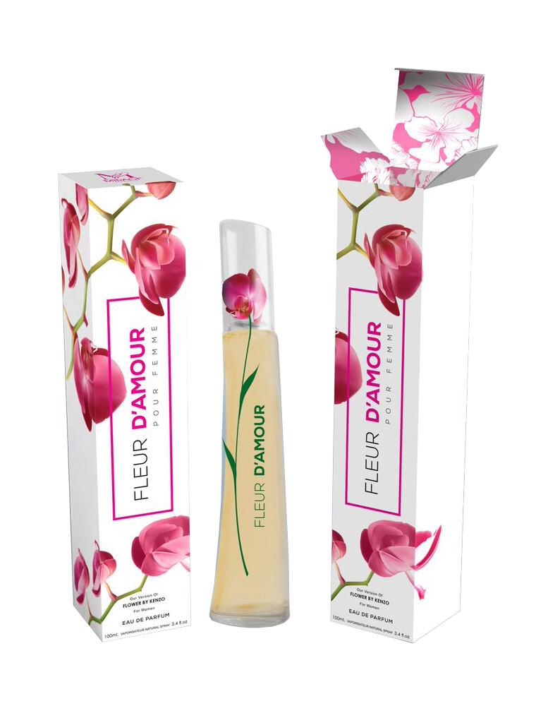 Mirage Brands 3 4 Oz Edp Fleur Damour