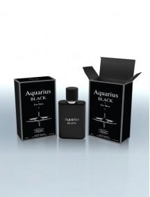 Mirage Brands 3.4 oz EDT - Aquarius Black (Version of Acqua Di Gio Profumo by Giorgio Armani)