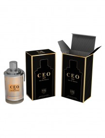 Mirage Brands 3.4 oz EDT - CEO VIP (Version of Boss Hugo Boss The Scent)