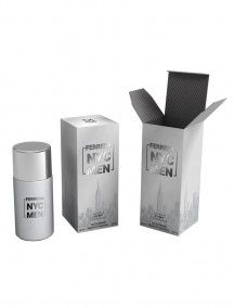 Mirage Brands 3.4 oz EDT - 777 NYC Men (Version of 212 NYC by Carolina Herrera)