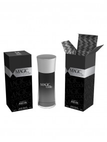 Mirage Brands 3.4 oz EDT - Magic Code (Version of Armani Code by Giorgio Armani)