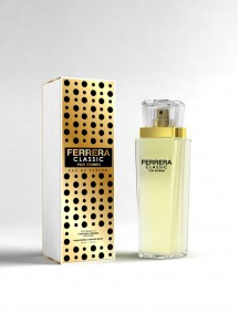 Mirage Brands 3.4 oz EDP - Ferrera Classic for Women (Inspired by Carolina Herrera)