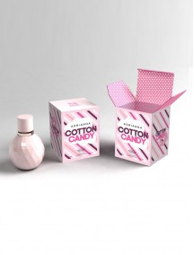 Mirage Brands 3.4 oz EDP - Adrianna Cotton Candy (Inspired by Sweet Like Candy by Ariana Grande)