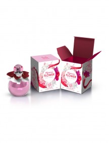 8a1d70317 Mirage Brands 3.4 oz EDP - Mysterious Flower (Version of Fantasy in Bloom  by Britney