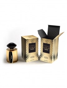 Mirage Brands 3.4 oz EDP - Ferrera Gold Intense (Inspired by Gold Intense by Carolina Herrera)
