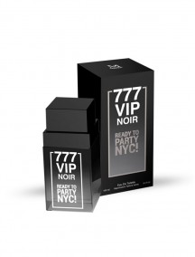 Mirage Brands 3.4 oz EDT Spray - 757 Celeb Noir (Version of 212 VIP Black by Carolina Herrera)