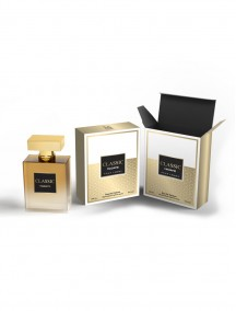 Mirage Brands 3.4 oz EDP - Classic Madame (Inspired by Coco Mademoiselle Intense by Chanel)