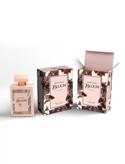 Mirage Brands 3.4 oz EDP - Fresh Flower Bloom (Version of Gucci Bloom)