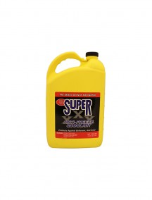 Super XXX Anti-freeze & Coolant 1 gallon