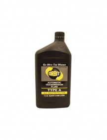 Orbit Automatic Transmission Fluid