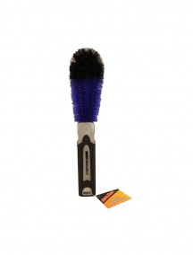 Auto Zone Wheel Detailer Brush