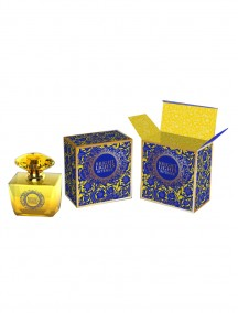 Mirage Brands 3.4 oz EDP - Bright Lights Intense (Inspired by Versace Yellow Diamond Intense)