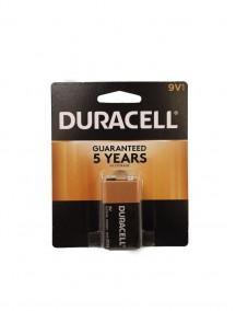 Duracell 9 Volt Battery 1 pk