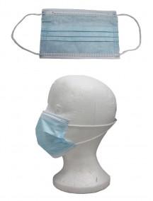 Kids Disposable Masks 50 ct