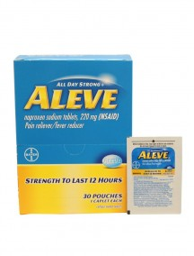 Aleve 30 ct Dispenser