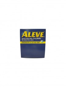 Aleve 48 ct Dispenser
