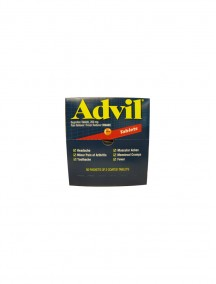 Advil 50ct Dispenser