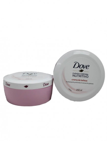 Dove 250 ml Beauty Cream