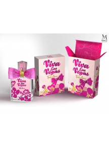 Mirage Brands 3.4 oz EDP Spray - Viva Las Vegas Fabulous (Version of Viva La Juicy Bowdacious)