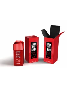 Mirage Brands 3.4 oz EDT Spray - 757 Hot Celeb  (Version of 212 VIP Black Red by Carolina Herrera)