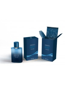 Mirage Brands 3.4 oz EDT Spray - Aquarius Blue (Inspired by Aqua Di Gio Profondo by Giorgio Armani)