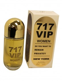 Secret Plus 3.4 fl oz Spray - 717 VIP Women