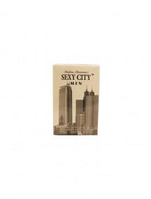 Sexy City- Men Style EDT 3.3oz