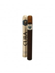 Cuba Original Blue 35ml.