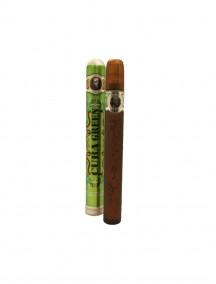 Cuba Green 35ml.