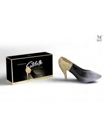 Mirage Brands 3.4 oz EDP Spray - Ferrera Stiletto Glitter (Inspired by Good Girl Supreme by Carolina Herrera)