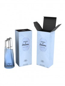 Mirage Brands 3.4 oz EDP - Angels & Dreams  (Version of Angel by Thierry Mugler)