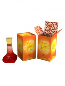 Mirage Brands 3.4 oz EDP - Be Sexy Love (Inspired by Beyonce Heat Rush)