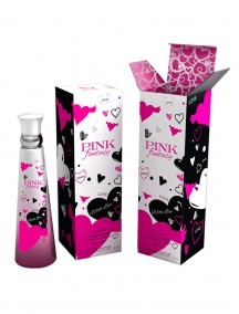 Mirage Brands 3.4 oz EDP Spray  - Pink Fantasy (Inspired by Pink All My Heart by VS)