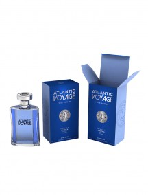 Mirage Brands 3.4 oz EDT - Atlantic Voyage (Version of Nautica Voyage)
