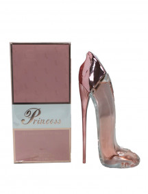 EBC Collection - Princess High Heel Pink