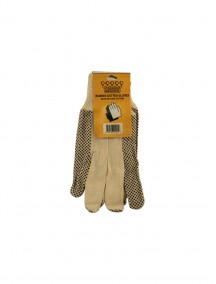 Rubber Dotted Work Gloves