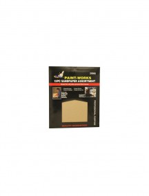 Sandpaper 12 pc Assortment