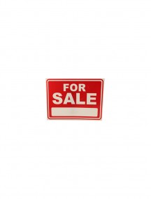For Sale Sign - Small