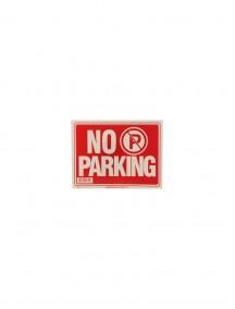 No Parking Sign- Large
