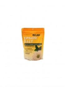 Epsom Salt Green Tea & Chamomile Scented 16 oz Bag