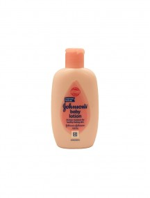 Johnsons Baby Lotion 100ml