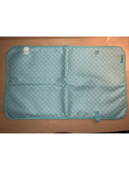 Pampers Changing Pad 1 ct