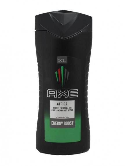 Axe Body Wash 400 ml - Africa