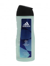 Adidas 13.5 fl oz 2 in 1 Shower Gel - UEFA Dare Edition