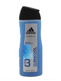 Adidas 13.5 fl oz 3 in 1 Shower Gel - Climacool