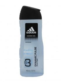 Adidas 13.5 fl oz 3 in 1 Shower Gel - Dynamic Pulse