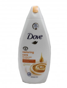 Dove 500 ml Body Wash - Restoring Care